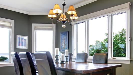 Dining Room Lighting Tips