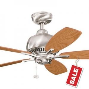 Ceiling Fan Clearance