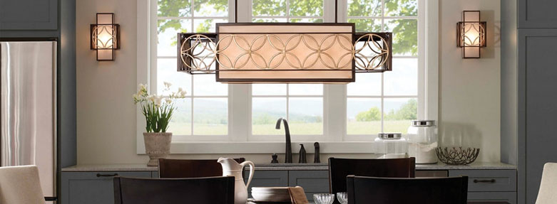 Dining Room Lighting Tips & Home lighting tips from Light N Leisure to enhance your home