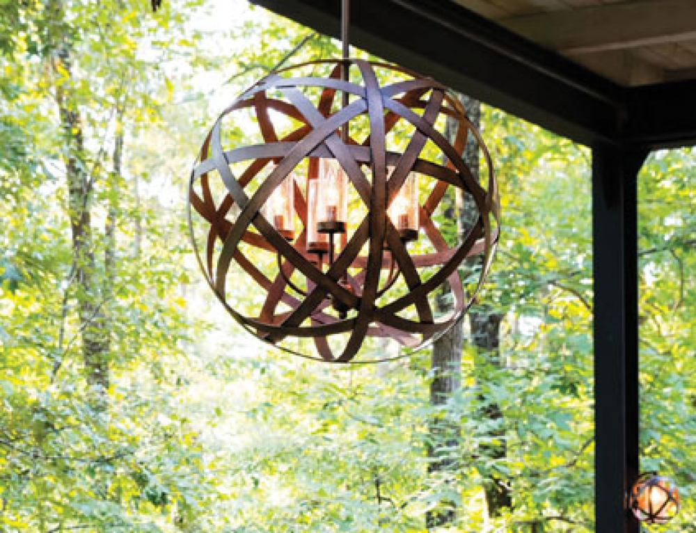 5 Essential Outdoor Lighting Basics