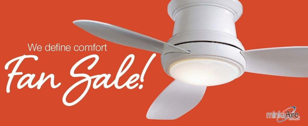 Elegant Light N Leisure Ceiling Fan Sale Gallery